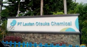 Lautan Otsuka Chemical