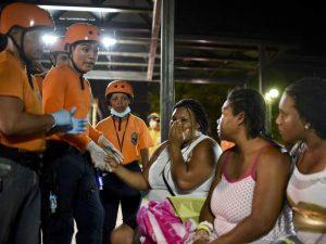 Gempa di Ekuador 2