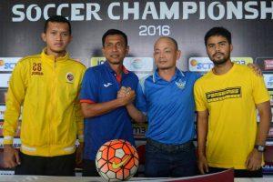 coach persegres vs sriwijaya sc