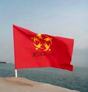 """Adanya Bendera bertuliskan """"JKT Desa China"""", Upaya China Kuasai Jakarta dan Indonesia"""