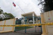 Malaysia dilarang meninggalkan Korea Utara atas pembunuhan Kim Jong-Nam