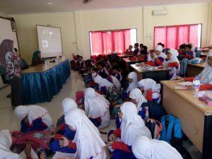 Pembelajaran Luar Kelas SDM Limas yang menyenangkan 7