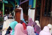 Suasana Pildacil SD Muhammadiyah 15 Surabaya (Limas)
