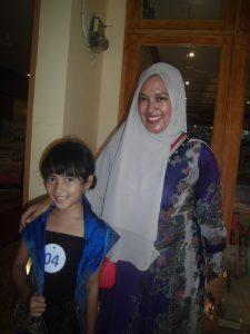 Foto : Miss Indah