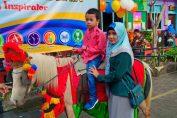 Ket Foto : Suasana Observasi PPDB 2019-2020 dan Parenting School di SD Muhammadiyah 15 Surabaya