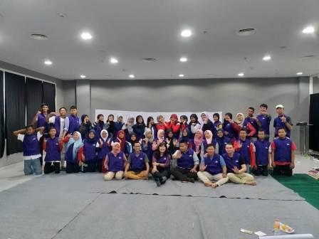 Foto bersama peserta Musrembang KAG 2019