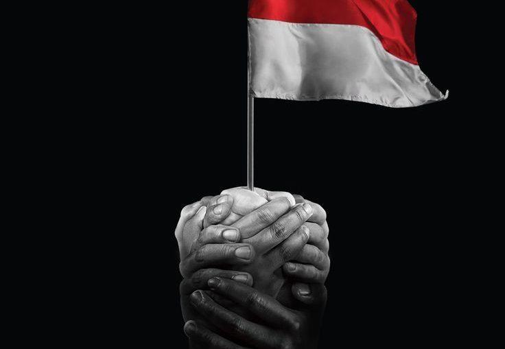 Ilustrasi Politik Indonesia