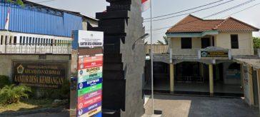 Balai Desa Kembangan Jl. Mayjend Sungkono No.30, Klangonan, Kembangan, Kebomas, Kabupaten Gresik, Jawa Timur