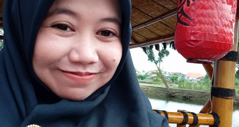 Diana Novita Wardhani, S.Pd Guru Bahasa Inggris SMP Assa'adah Bungah Gresik